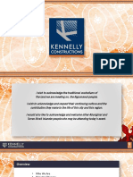 Kennelly PPT Presentation
