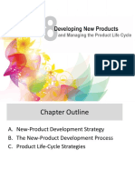 Chapter 8 - Developing New Products _ Managing the Product Life Cycle.pptx