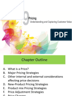 Chapter 9 - Pricing-Understanding  _ Capturing Customer Value.pptx
