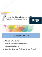 Chapter 7 - Products, Services _ Brands-Building Customer Value.pptx