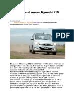Sistema Completo Hyundai
