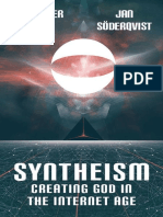 Alexander Bard, Jan Söderqvist - Syntheism - Creating God in the Internet Age-Stockholm Text (2014).epub