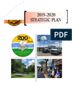 Livingston County Strategic Plan  2019