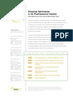 Enterprise Mgt in Pharma