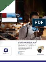 E catalogue of Faisal Bank