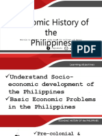 4. Basic Economic Problems_Chap3_Economic History of PH_Sir Mckee Cabato