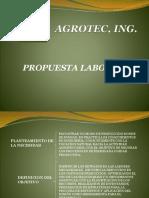 Agrotec, Ing