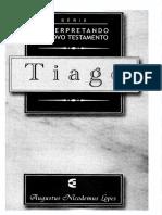 Comentário de Tiago - Augustus Nicodemus Lopes