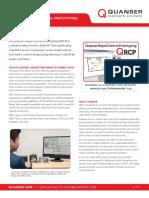 QRCP 2018 Data Sheet