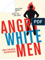 Michael Kimmel - Angry White Men_ American Masculinity at the End of an Era (2013)
