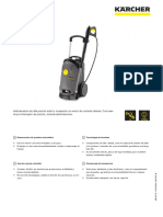 Karcher HD 5-12C