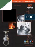 Dokumen.tips Gate Globe Check Valves Cast Steel Valve Class 300 Gate Valve Class