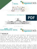 ELEI 221_4 Máquina Eléctricas Motor AC (REV 2019)