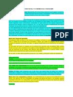 Estructura Social y Económica Del Feudalismo