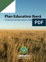 PLAN EDUCATIVO DEL IBERA_ITUZAINGO CORRIENTES