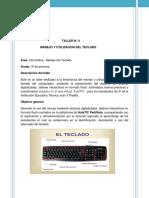 taller del teclado