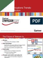 Telco Trends
