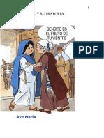 Historia del ave maria.pdf