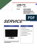 Samsung+UN19C4000PD+N91B