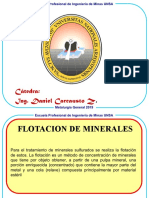 03 Flotacion de Minerales 2019