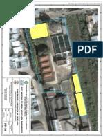 Plano Demoliciones