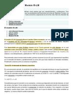 Economía Cerrada is-LM