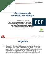 Diapositivas Riesgos Asociados Al Mantto