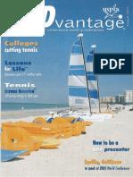 Addvantage Magazine Aug05