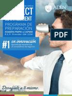 PE Project Management