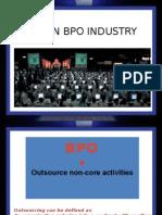 BPO Sector Analysis