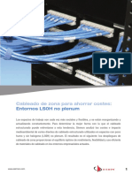 15 03 17 Zone Cabling for Cost Savings Non Plenum Ls0h Environments Es
