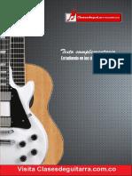 Acordes de guitarra - Estudiando en Los Doce Tonos