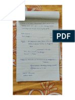 Self Notes 6 - Capgemini