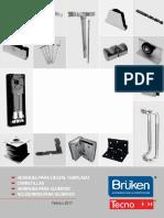 Catalogo Tecnomx Bruken