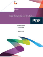KNOMAD WP19_Brain Drain gain and circulation
