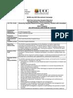 071925 Job Specification