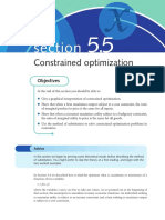 constrained optimization.PDF