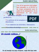 MODULO 6.2 RUIDO