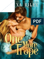 Alexa Riley - Serie Tropes 02 - One More Trope