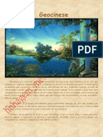 Kinesis - Artigo 03 Geocinese
