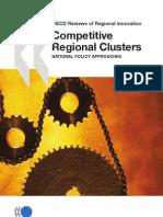 OECD Reviews of Regional Innovation 2007