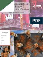 Dossier de presse - Jeune Chef - 26/10/10