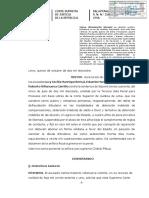 RECURSO DE NULIDAD 228