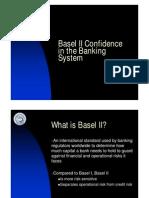 Basel II Confidence_20081128