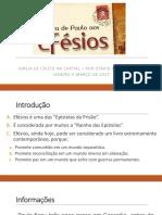 Apresentação_Éfeso_Otávio