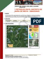 Reporte Complementario Nº 1488 13jul2019 Derrame de Petróleo en El Distrito de Santa María de Nieva Amazonas 02