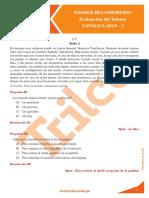 Examen Pucp-2019 i