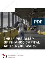 Dossier 7_ the Imperialism of Finance Capi - Tricontinental