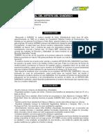 Manual Para Artista Del Sandwich Actualizado 2010