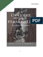 Antología de Relatos - Un Cofre de Fermoselle PDF